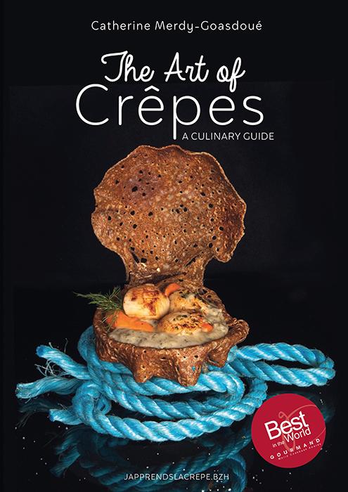 The Art of Crêpes